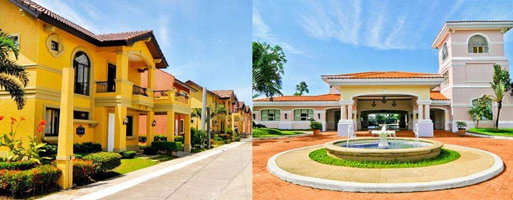 Citta Italia - Bacoor, Cavite - JBF MARKETING & GCBF REALTY